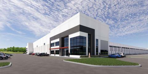 225 Logistics Center