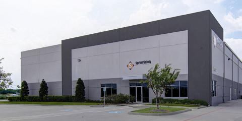Fairmont Industrial Center- Building 1