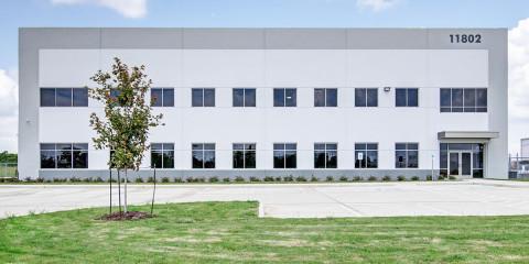 Fairmont Industrial Center- Building 2