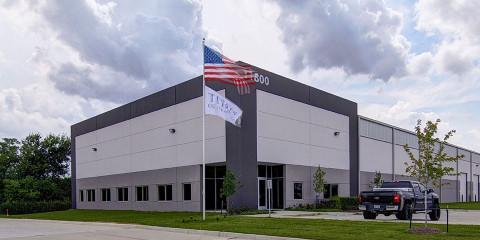 Fairmont Industrial Center- Building 3