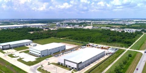 Fairmont Industrial Center