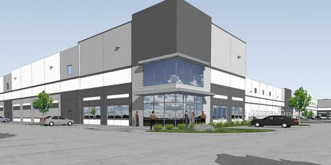Stafford Road Distribution Center