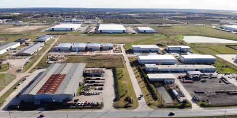 West Ten Industrial Park
